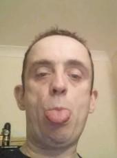 Paul g , 50, Isle of Man, Douglas