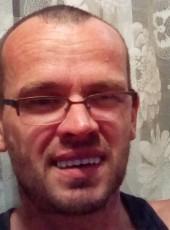 nikolaevich, 43, Россия, Иваново