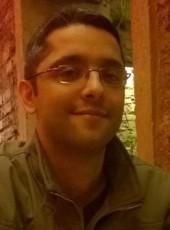 Emre, 32, Turkey, Istanbul