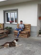 Manuel, 26, Spain, A Estrada