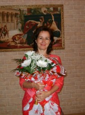 olga, 56, Russia, Sofrino
