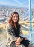 Samira , 20  , Columbia (State of Maryland)