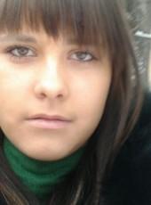 Khristusya, 26, Ukraine, Lviv