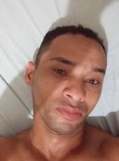 Renato , 18, Brazil, Alem Paraiba