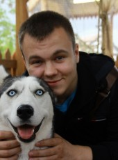 Evgeniy, 25, Russia, Moscow