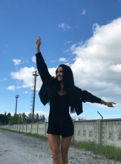 Katya, 28, Russia, Novosibirsk
