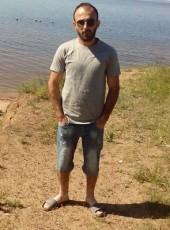 Borya, 24, Russia, Ulyanovsk