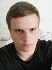 Andrey, 22, Belarus, Malaryta