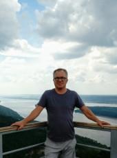aleks, 56, Russia, Tolyatti