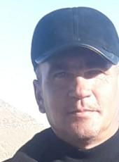 SERGEY , 44, Turkmenistan, Balkanabat