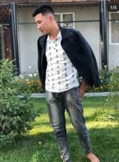 Ravshan, 23, Russia, Ivanovo