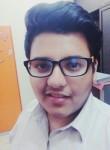 Kashaf, 22  , Enger