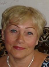 Nina, 69, Norway, Bodo