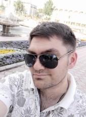 Russkiy, 33, Kyrgyzstan, Bishkek