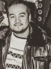 Nofal, 30, Uzbekistan, Tashkent