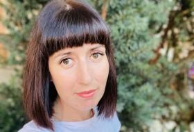 Tatyana, 36 - Just Me