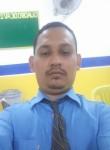 Erik DA SILVA, 24, Manaus