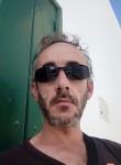 Carmelo, 46  , Gibraleon