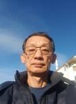Leon, 61  , Georgiyevsk
