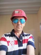 Vitaliy, 47, Ukraine, Mykolayiv