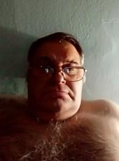 Mauricio, 63, Argentina, Rio Gallegos