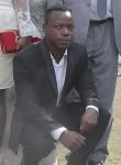 Michel , 23  , Yaounde