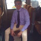 Sanjay, 18  , Padra
