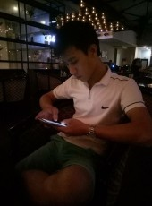Chiên Xuf, 29, Vietnam, Haiphong
