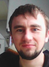 vladimir, 28, Russia, Omsk
