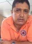 elio, 51  , Portoviejo