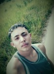 Nazareno , 18  , Braganca