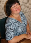 Tatyana, 44  , Syzran