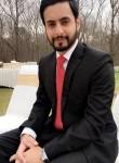 Ahsan Malik, 28, Islamabad