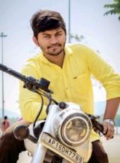 Ameer, 24, India, Vijayawada