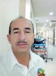 Jhon, 52  , San Luis Potosi