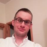 Damian, 23  , Kwidzyn