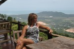 Eka, 40 - Just Me Sitting on the Top of the World
