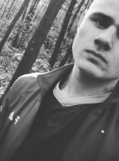 Aleksey, 20, Ukraine, Kiev