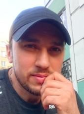 Tima, 36, Russia, Saint Petersburg