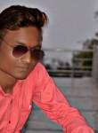 suyash, 21  , Sagar (Madhya Pradesh)