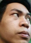 Adull, 23, Jakarta