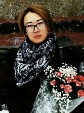 Elena, 41, Russia, Talnakh