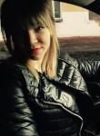 lena, 27, Moscow