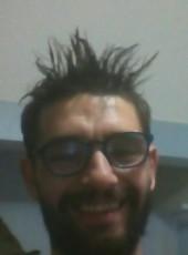 Luis Andre, 35, Portugal, Lisbon