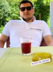Emil, 28, Kyrgyzstan, Bishkek