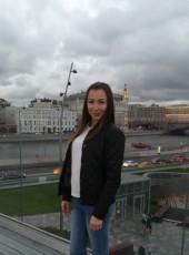 Svetlana, 28, Russia, Moscow