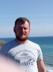 Maksim, 36, Russia, Starotitarovskaya