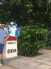 Haohao, 37, Vietnam, Thanh Pho Ninh Binh