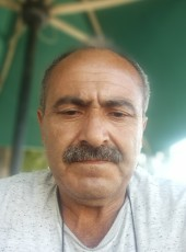 Ali, 53, Turkey, Ankara