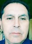 Emiliano Herna, 59  , Santiago